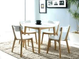 circle dining table set white circle table and chairs extendable round dining table set circular dining