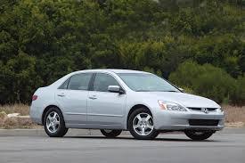 2005 Honda Accord Hybrid Photo Gallery - Autoblog