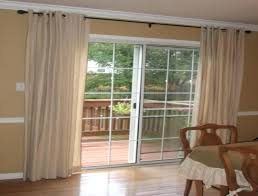 Installing Vertical Blinds Door Shining Patio Door Vertical Blinds ...