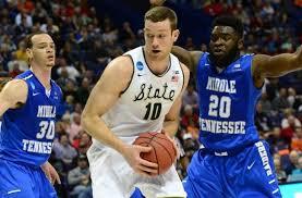 Michigan State Basketball: Matt Costello inks deal with Hawks
