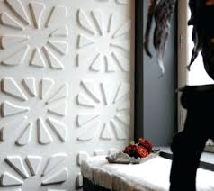 textured wall panels from 3d uk