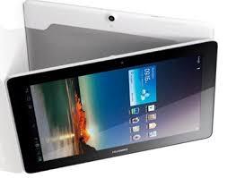 huawei 10 inch tablet. sebenarnya tidak ada perbedaan yang mencolok di antara kedua tablet tersebut, hanya saja huawei mediapad t1 10 ditujukan bagi mereka menyukai inch