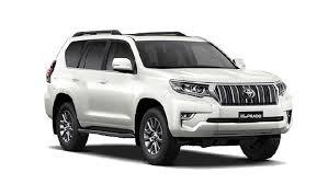 Toyota Land Cruiser Prado December 2019 Price Images