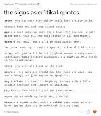 Zodiac Signs Quotes 48 Wonderful Quotes About Zodiac Signs 24 Quotes