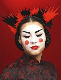 chinese opera makeup google search specialist makeup geisha and chinese opera opera makeup and makeup ideas