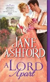 A Lord Apart by Jane Ashford | Collins Booksellers Sunbury