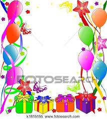 Happy Birthday Background Images Stock Illustration Of Happy Birthday Background K1815155 Search