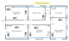 basic network diagram conceptdraw pro network diagram tool network concepts