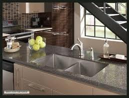 karran double bowl undermount stainless steel sinks for best kitchen sink idea