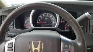 2006 Honda Ridgeline Radio Lights Not Working How To Remove Speedometer Cluster From Honda Ridgeline 2006 For Repair