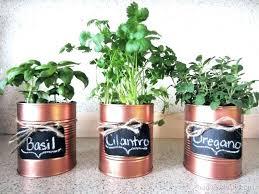 best pots for herb garden indoor herb garden planter tin can herb planters 2 best indoor best pots for herb garden