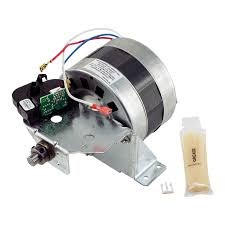 1 2hp motor with travel module
