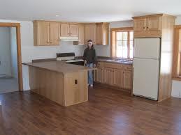 Oak Flooring In Kitchen Kitchen Dark Laminate Wood Flooring In Kitchen Holiday Dining