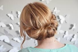 Tuto Coiffure Headband Cheveux Mi Long