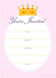 birthday party invitations free printable free printable party invitations free invitations for a