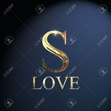 S Letter In Love Wallpapers posted by ...