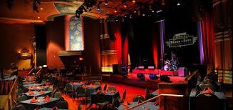 The Stage Bethesda Blues Jazz