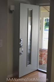 Modern Front Door Hardware