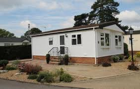 In Leafy Windsor, Your National U0027averageu0027 Price Property Is A Mobile Home.