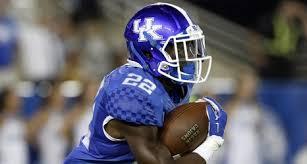 Kentucky Football Depth Chart Kentucky Wildcats Update Football Depth Chart Notes And