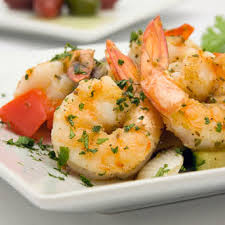 Even though i never tasted cold shrimp until i came to america, these super easy nibblers qualify pat the cucumber slices dry with paper towels before assembling the appetizers. 10 Best Cold Shrimp Appetizers Recipes Yummly