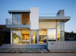 perfect ideas for small modern home plans the wooden houses