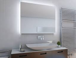 Badspiegel Mit Beleuchtung Alle Optionen Im überblick