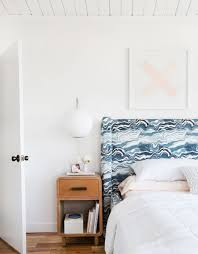 Master Bedroom Reveal Emily Henderson Design White Pink Blue and Gold-175