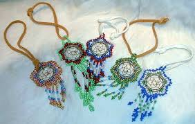 Native American Beaded Dream Catchers Gorgeous Native American Style Indian Drums Rattles Flutes Bags Medicine
