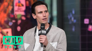 """Cory Michael Smith's Research Process For """"1985"""" - YouTube"""
