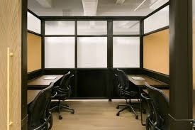 floor office. private office floor