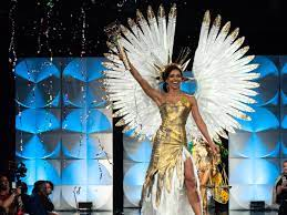 The Miss Universe National Costume Show's best costumes