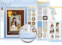 Christmas Card Mailing List Software Greeting Card Software Greeting Card Maker Photo Greeting Card