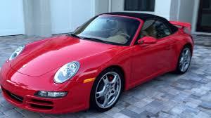 2006 Porsche 911 S 997 Carrera Convertible for sale by Auto Europa ...