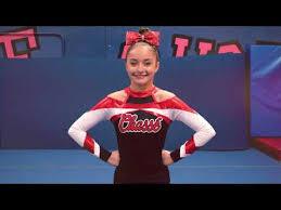 Omni Cheer Force Uniform Reveal Youtube