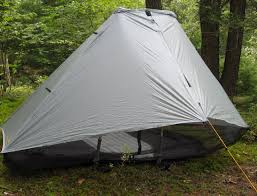 well ventilated vestibule of a tarptent squall 2