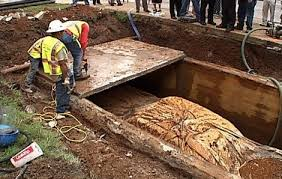 Image result for buried plymouth