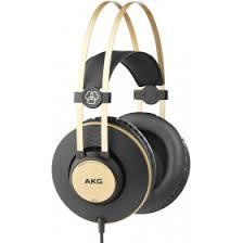 <b>Гарнитура AKG K92 Black/Gold</b> в интернет-магазине Регард ...