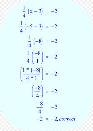 quadratic equation mathematics fraction number handwritten mathematical problem solving equations