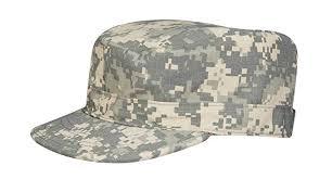 Propper F557149 Adults Acu Ripstop Patrol Cap Army