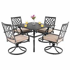 the 7 best patio dining sets 2021