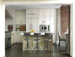 Sublime Metal Swivel Bar Stools Decorating Ideas Images in Kitchen Modern  design ideas