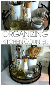 Small Kitchen Organizing 17 Best Ideas About Small Kitchen Organization On Pinterest