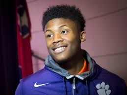 clemson adds 15 recruits including wr qb coach s son sports clemson adds 15 recruits including wr qb coach s son sports goupstate spartanburg sc