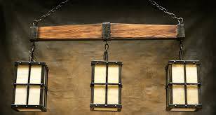 image of pool table light fixtures inspired ideas