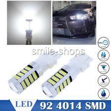 Silverado Daytime Running Light Bulb Details About 2pcs 3157 4014 Led Bulbs For Chevrolet Silverado Tahoe Daytime Running Light Drl