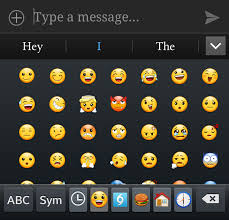 Android Emoji Conversion Chart How To Get Emojis On Your Android Phone Cnet