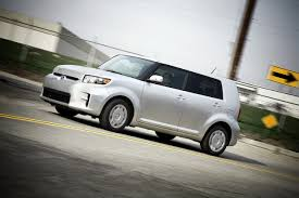 Review: the 2011 Scion xB is a car you'll either like or ...