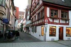 Image result for city of Ulm, Germany