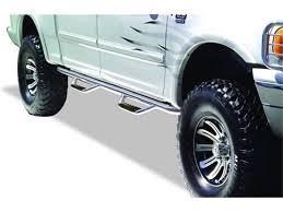 Go Rhino Dominator D2 Cab Length SideSteps - SharpTruck.com